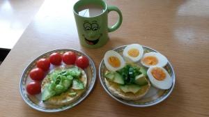 Frühstück19.06.15